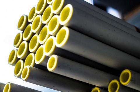 Kunststoff-Rohrleitungssysteme