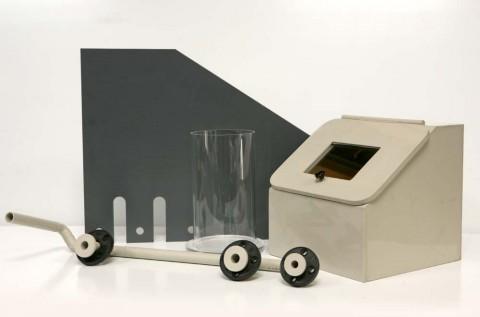 Kunststoff-Behälterbau