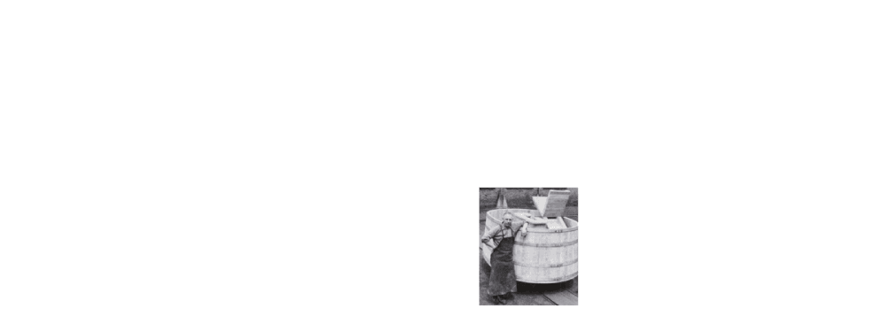Unsere Geschichte bis 1940