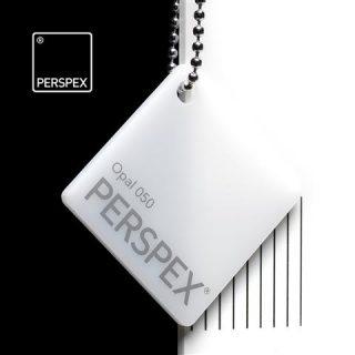 PERSPEX (Acrylglas/PMMA) Farbe 050