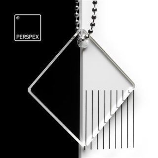 PERSPEX (Acrylglas/PMMA) Farbe 0M14