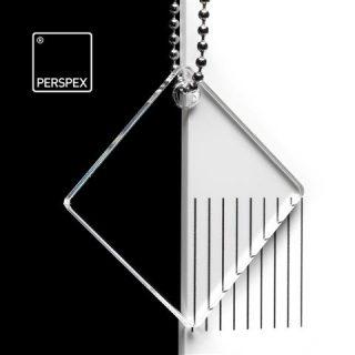 PERSPEX (Acrylglas/PMMA) Farbe 0X00