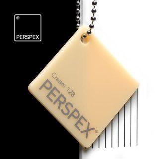 PERSPEX (Acrylglas/PMMA) Farbe 128