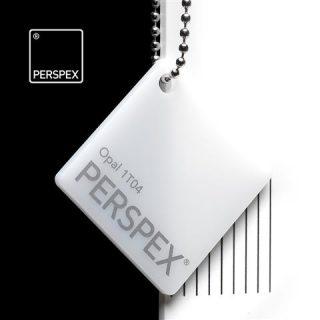 PERSPEX (Acrylglas/PMMA) Farbe 1T04