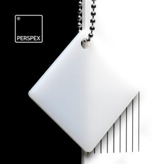 PERSPEX (Acrylglas/PMMA) Farbe 1X20