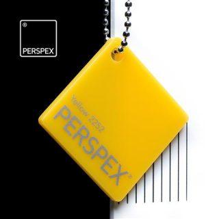 PERSPEX (Acrylglas/PMMA) Farbe 2252