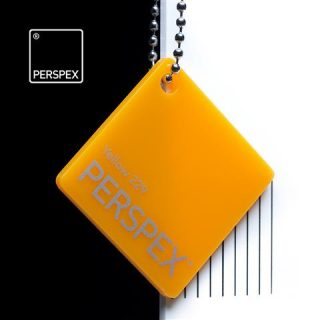 PERSPEX (Acrylglas/PMMA) Farbe 229