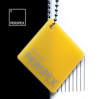 PERSPEX (Acrylglas/PMMA) Farbe 261
