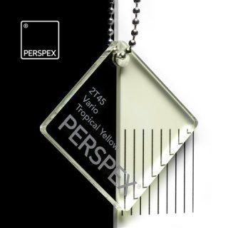 PERSPEX (Acrylglas/PMMA) Farbe 2T45