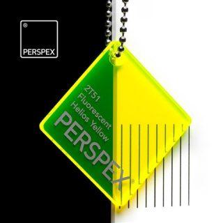 PERSPEX (Acrylglas/PMMA) Farbe 2T51