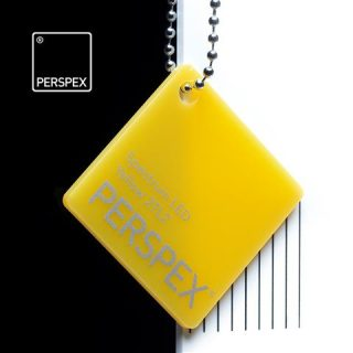 PERSPEX (Acrylglas/PMMA) Farbe 2TL2