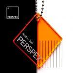 PERSPEX (Acrylglas/PMMA) Farbe 300