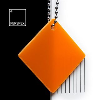 PERSPEX (Acrylglas/PMMA) Farbe 324