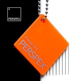 PERSPEX (Acrylglas/PMMA) Farbe 363