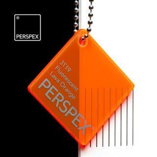 PERSPEX (Acrylglas/PMMA) Farbe 3T19