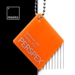 PERSPEX (Acrylglas/PMMA) Farbe 3TL1