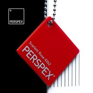 PERSPEX (Acrylglas/PMMA) Farbe 4262