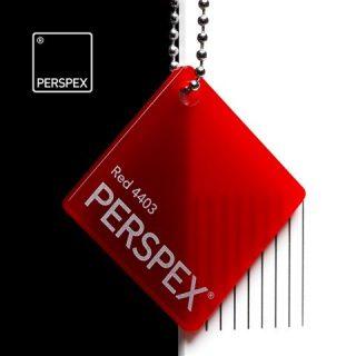 PERSPEX (Acrylglas/PMMA) Farbe 4403