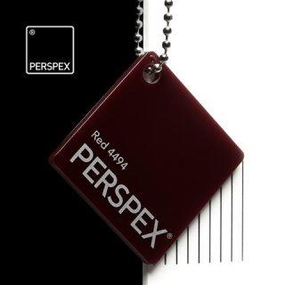 PERSPEX (Acrylglas/PMMA) Farbe 4494
