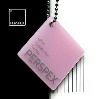 PERSPEX (Acrylglas/PMMA) Farbe 4PY5