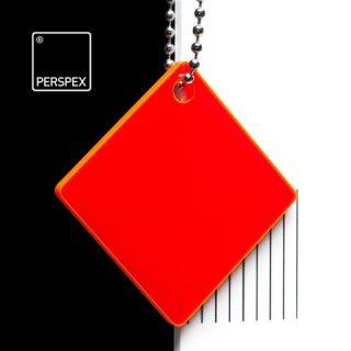 PERSPEX (Acrylglas/PMMA) Farbe 4T26