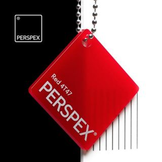 PERSPEX (Acrylglas/PMMA) Farbe 4T47
