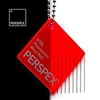 PERSPEX (Acrylglas/PMMA) Farbe 4T56