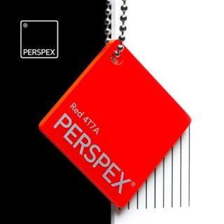 PERSPEX (Acrylglas/PMMA) Farbe 4T7A