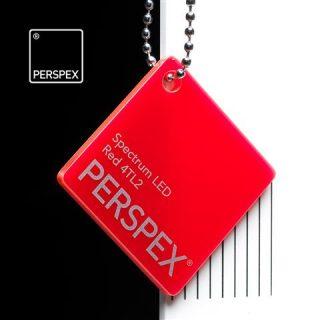 PERSPEX (Acrylglas/PMMA) Farbe 4TL2