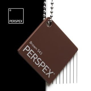 PERSPEX (Acrylglas/PMMA) Farbe 543