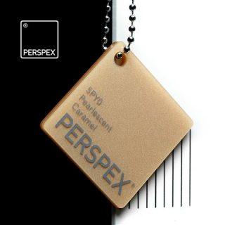 PERSPEX (Acrylglas/PMMA) Farbe 5PY0