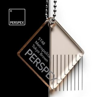 PERSPEX (Acrylglas/PMMA) Farbe 5T48