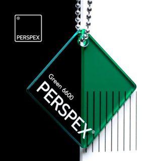 PERSPEX (Acrylglas/PMMA) Farbe 6600