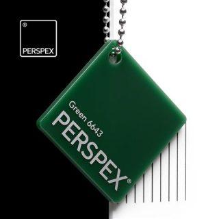 PERSPEX (Acrylglas/PMMA) Farbe 6643