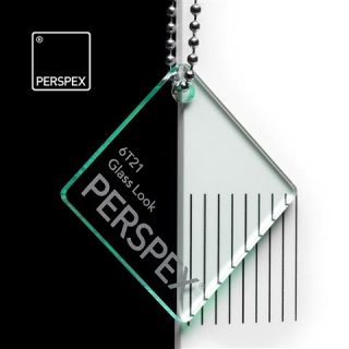 PERSPEX (Acrylglas/PMMA) Farbe 6T21