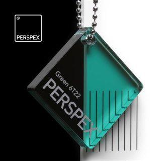 PERSPEX (Acrylglas/PMMA) Farbe 6T22