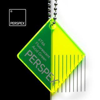 PERSPEX (Acrylglas/PMMA) Farbe 6T66