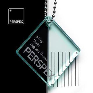 PERSPEX (Acrylglas/PMMA) Farbe 6T95