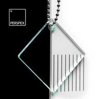 PERSPEX (Acrylglas/PMMA) Farbe 6X21