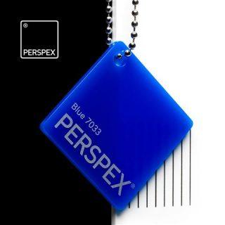 PERSPEX (Acrylglas/PMMA) Farbe 7033