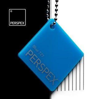 PERSPEX (Acrylglas/PMMA) Farbe 727