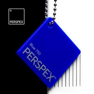 PERSPEX (Acrylglas/PMMA) Farbe 750