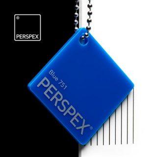PERSPEX (Acrylglas/PMMA) Farbe 751