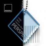 PERSPEX (Acrylglas/PMMA) Farbe 7T5D