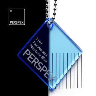 PERSPEX (Acrylglas/PMMA) Farbe 7T97