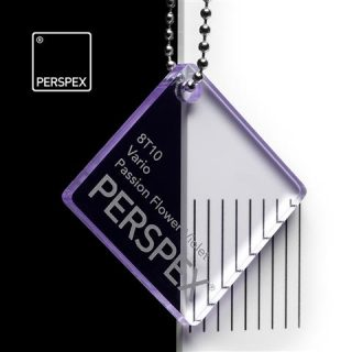 PERSPEX (Acrylglas/PMMA) Farbe 8T10