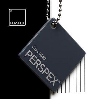 PERSPEX (Acrylglas/PMMA) Farbe 9640
