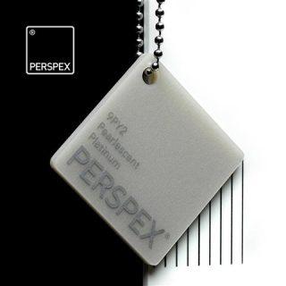 PERSPEX (Acrylglas/PMMA) Farbe 9PY2