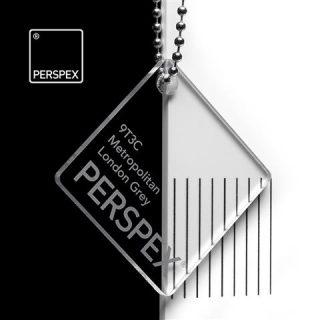 PERSPEX (Acrylglas/PMMA) Farbe 9T3C