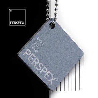 PERSPEX (Acrylglas/PMMA) Farbe 9YY1